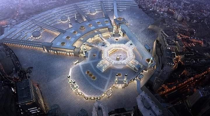 Cost to go Hajj